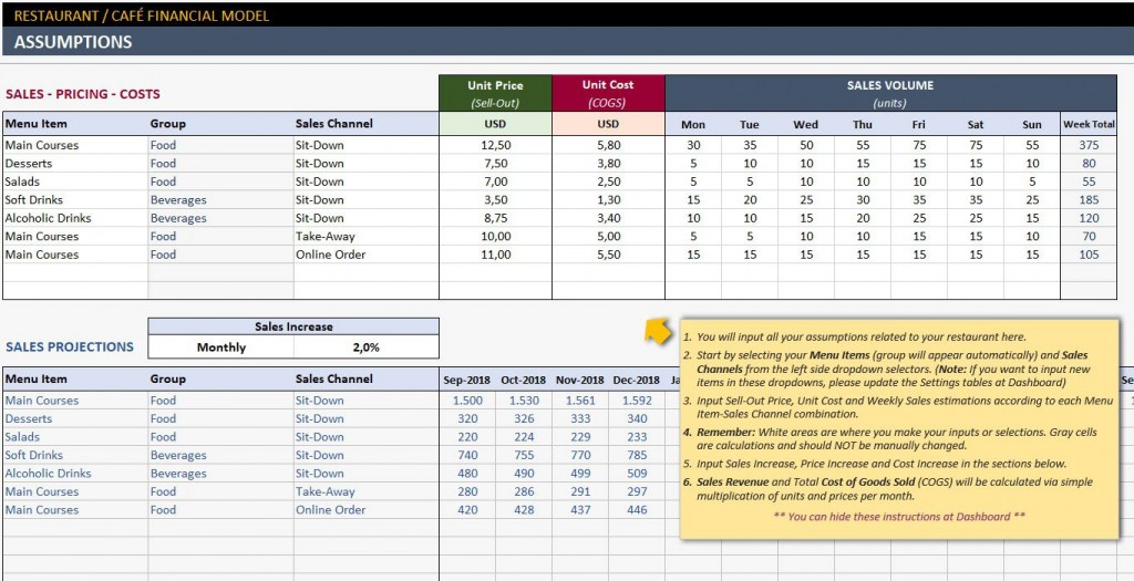 008 Breathtaking Busines Plan Template Excel Picture  Financial Free ContinuityLarge