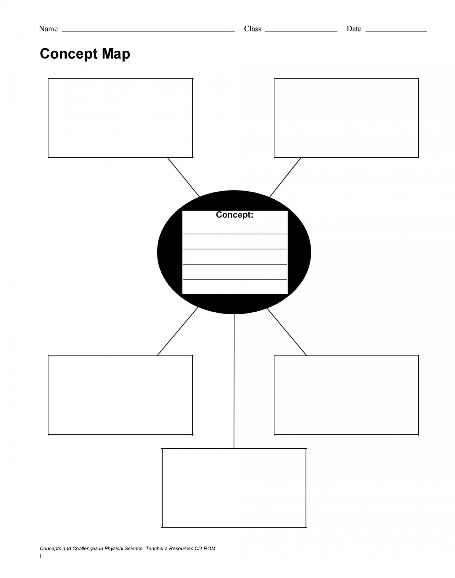 008 Breathtaking Free Blank Concept Map Template High Definition  Printable Nursing1920