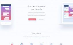 008 Breathtaking Mobile Friendly Website Template High Resolution  Best