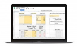 008 Breathtaking Personal Expense Tracker Spreadsheet Template High Definition