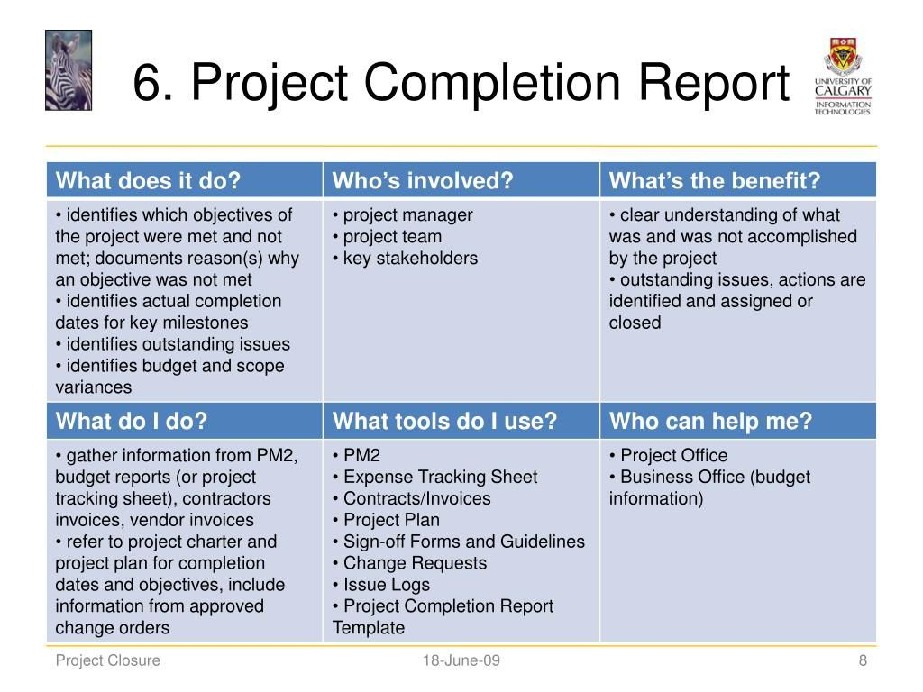 008 Breathtaking Project Management Report Template Ppt Highest Clarity  Weekly StatuFull