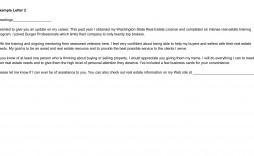 008 Breathtaking Real Estate Marketing Letter Template Design  Templates