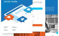 008 Breathtaking Social Media Proposal Template Photo  Ppt Marketing Word 2019