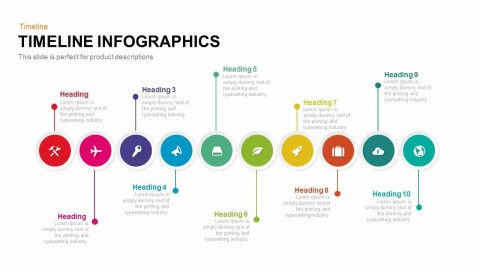 008 Breathtaking Timeline Ppt Template Download Free Image  Project480