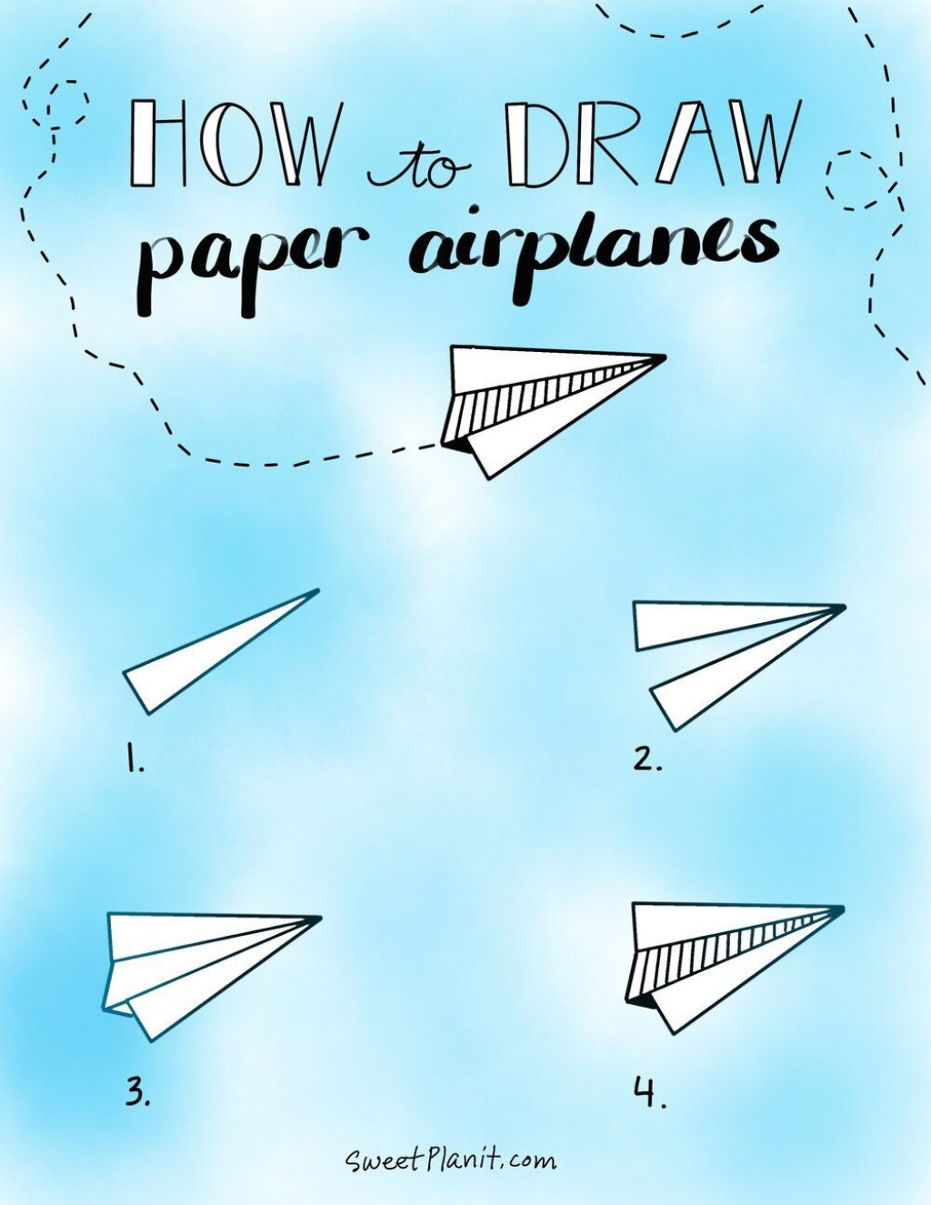 008 Dreaded Free Printable Paper Airplane Pattern Concept  Patterns Plane Template Instruction Pdf Designs-printableLarge