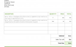 008 Dreaded Invoice Template Uk Freelance Highest Clarity  Example Sample Word