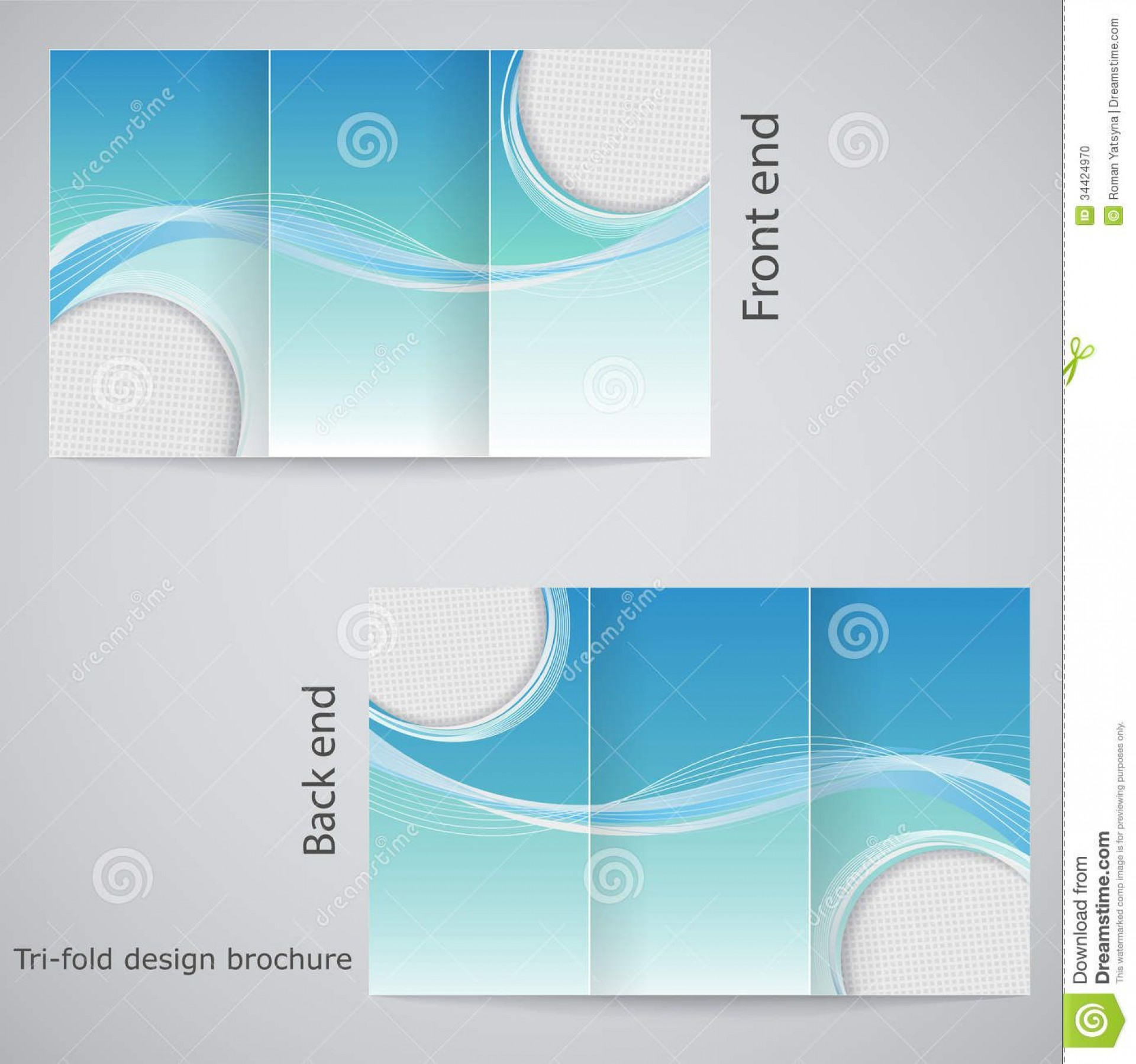 008 Dreaded Three Fold Brochure Template Word Free Highest Clarity  3 Download1920