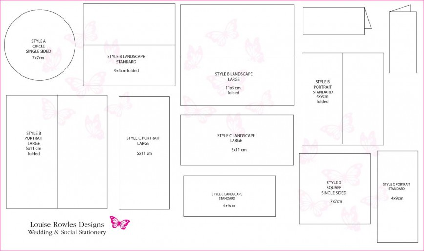 008 Dreaded Wedding Name Card Template Example  Templates For Table Place Free