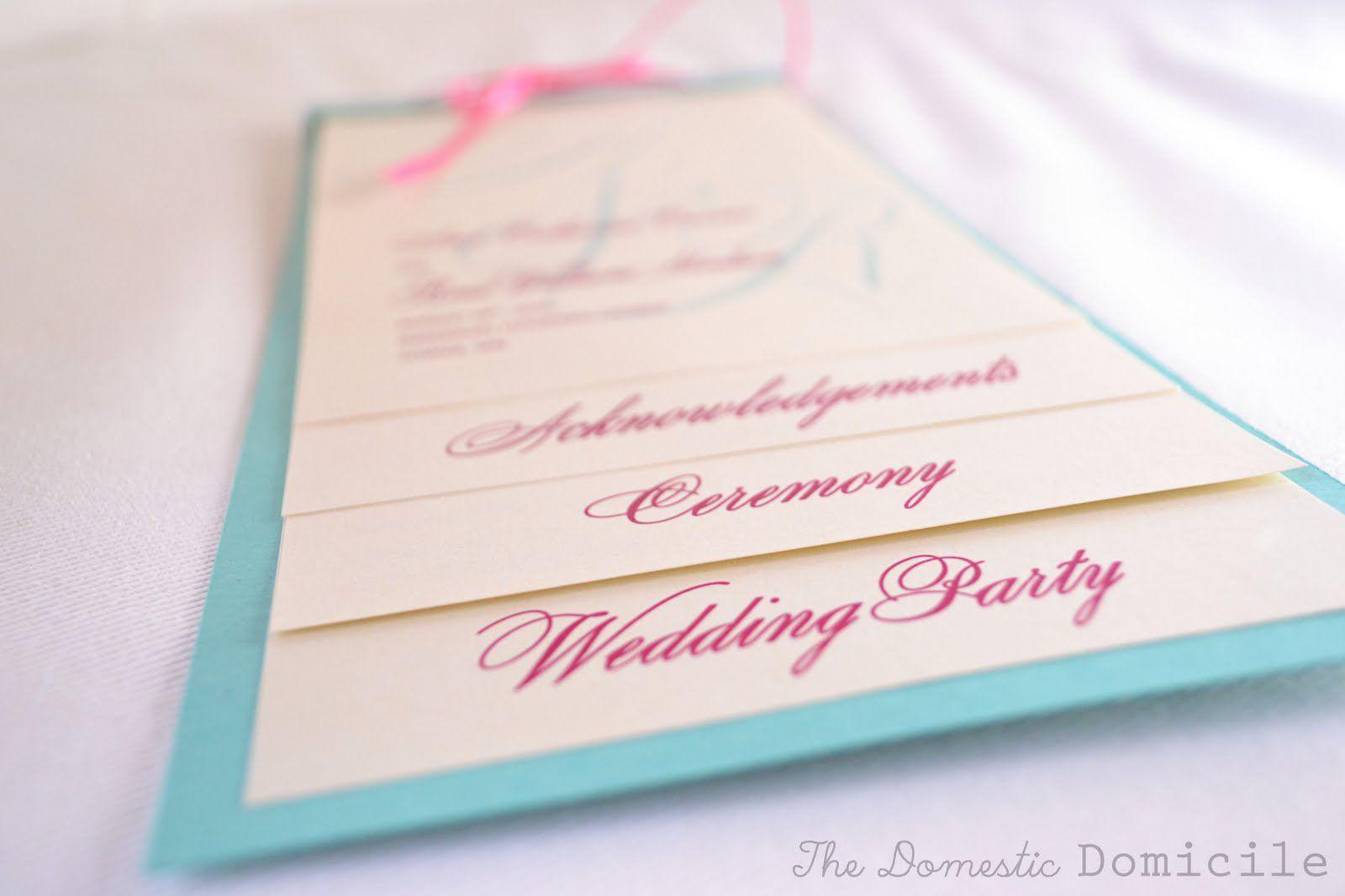 008 Dreaded Wedding Program Template Free Download Picture  Downloadable Fan Microsoft Word Printable EditableFull