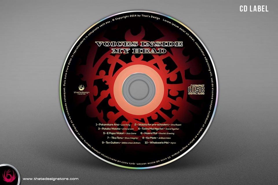008 Excellent Cd Design Template Photoshop Photo  Label Psd Free Download Cover960