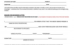 008 Excellent Notarized Letter Template Word High Resolution  Microsoft