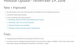 008 Excellent Software Release Note Template Concept  Free Download Sample Microsoft Word