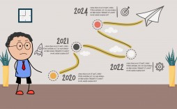 008 Excellent Timeline Graph Template For Powerpoint Presentation Highest Clarity  Presentations