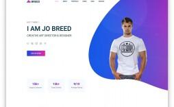 008 Excellent Web Developer Portfolio Template High Definition  Templates Best Design Theme Free Wordpres