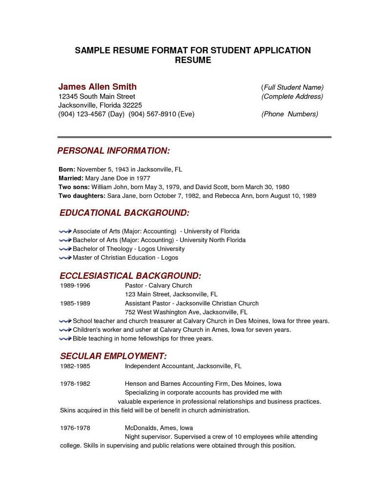 008 Exceptional Grad School Resume Template Image  Application Cv Graduate For AdmissionFull