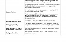 008 Exceptional It Security Policy Template Image  Download Free For Small Busines Pdf