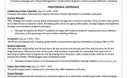 008 Exceptional Public Relation Strategy Plan Template Inspiration  Example