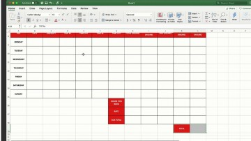 008 Fantastic Employee Time Card Calculator Excel Template Picture 360