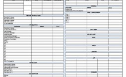 008 Fantastic Film Call Sheet Template High Def  Movie Excel Example Google Doc