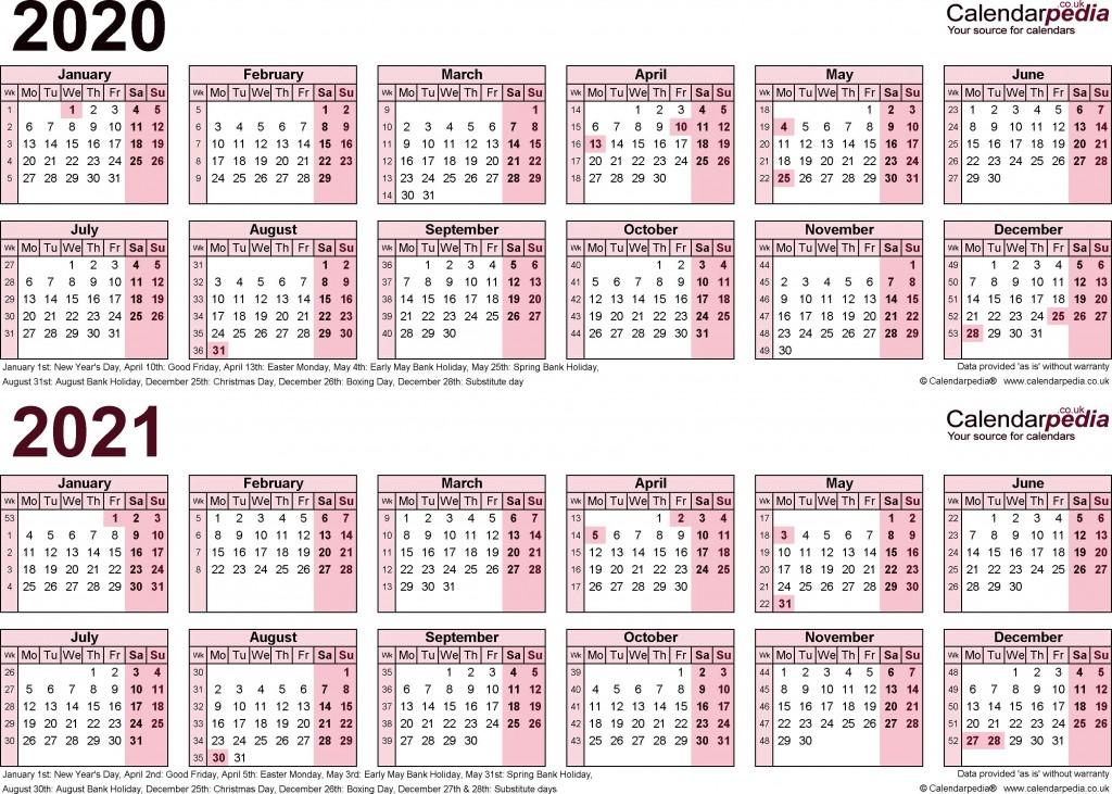 008 Fantastic Payroll Calendar Template 2020 Example  Biweekly Schedule Excel FreeLarge