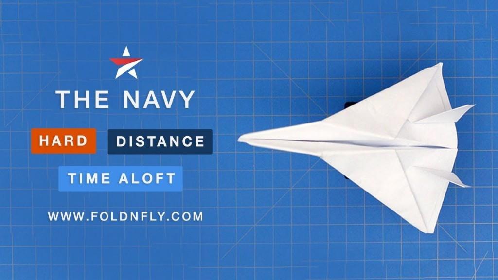 008 Fantastic Printable A4 Paper Plane Design Picture Large