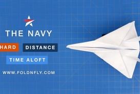 008 Fantastic Printable A4 Paper Plane Design Picture