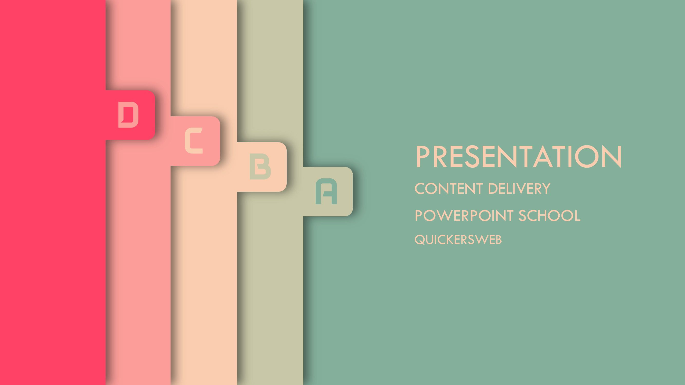 Animated Powerpoint Template Free Download Addictionary