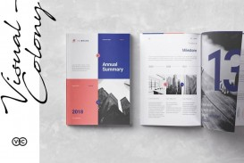 008 Fascinating Free Annual Report Template Indesign Image  Adobe Non Profit