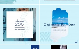 008 Fascinating Free Social Media Template Design  Templates Website Post Download For Powerpoint