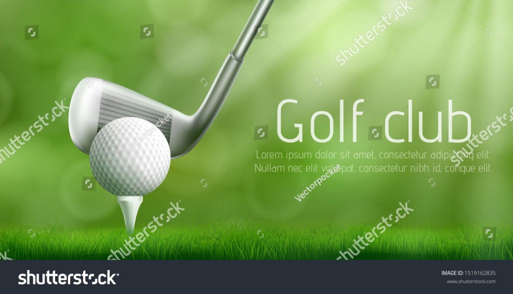 008 Fascinating Golf Tee Game Template High Def  TriangleLarge