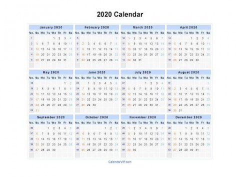 008 Fascinating Microsoft Calendar Template 2020 Highest Quality  Publisher Office Free480