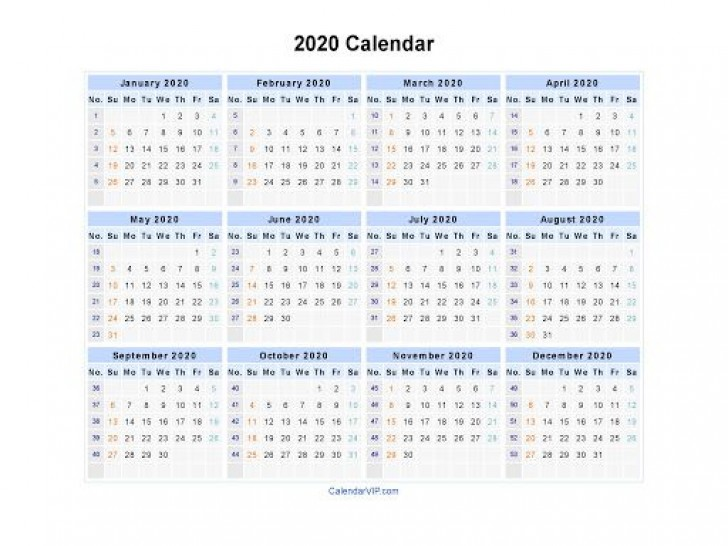 008 Fascinating Microsoft Calendar Template 2020 Highest Quality  Publisher Office Free728