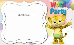 008 Fascinating Party Invitation Template Word High Definition  Dinner Summer Wording Sample Unicorn Birthday