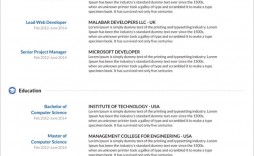 008 Fascinating Resume Layout Microsoft Word 2007 Picture  Template Cv Free Download