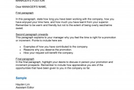 008 Fascinating Salary Increase Letter Template Picture  From Employer To Employee Australia No For