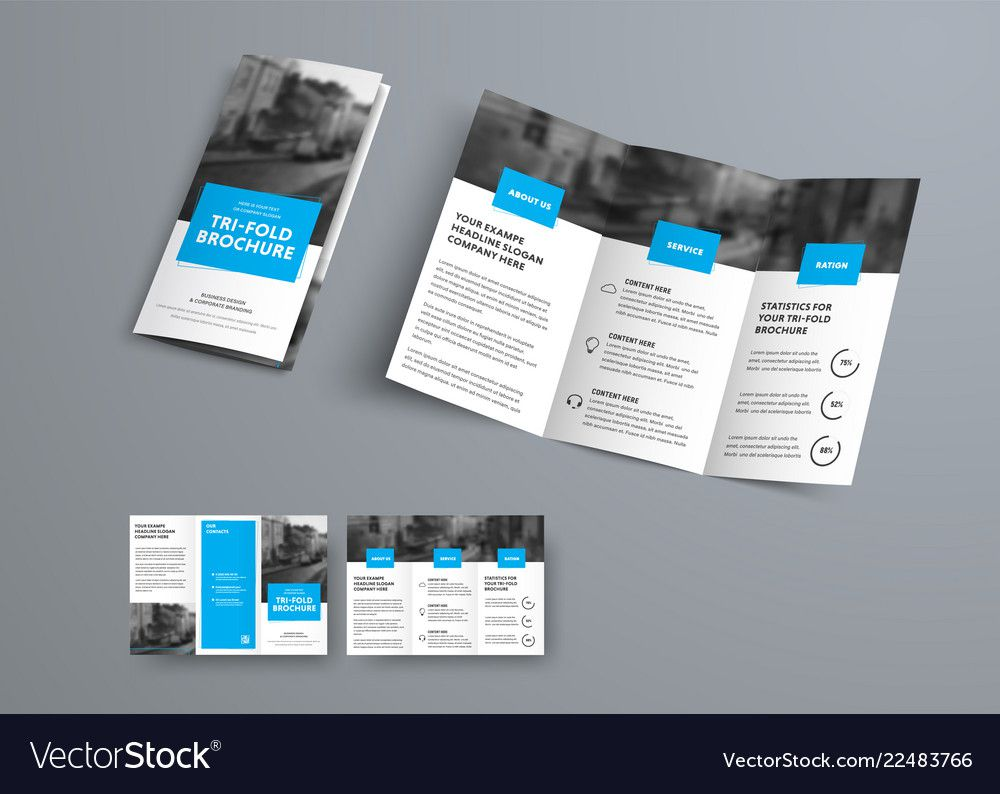 008 Fascinating Three Fold Brochure Template Example  Word Free 3 Psd DownloadFull