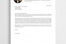 008 Fearsome Cover Letter Template Microsoft Word High Resolution  2007 Fax