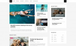 008 Fearsome Free Responsive Blogger Template Highest Clarity  Templates Best For Education Theme Download