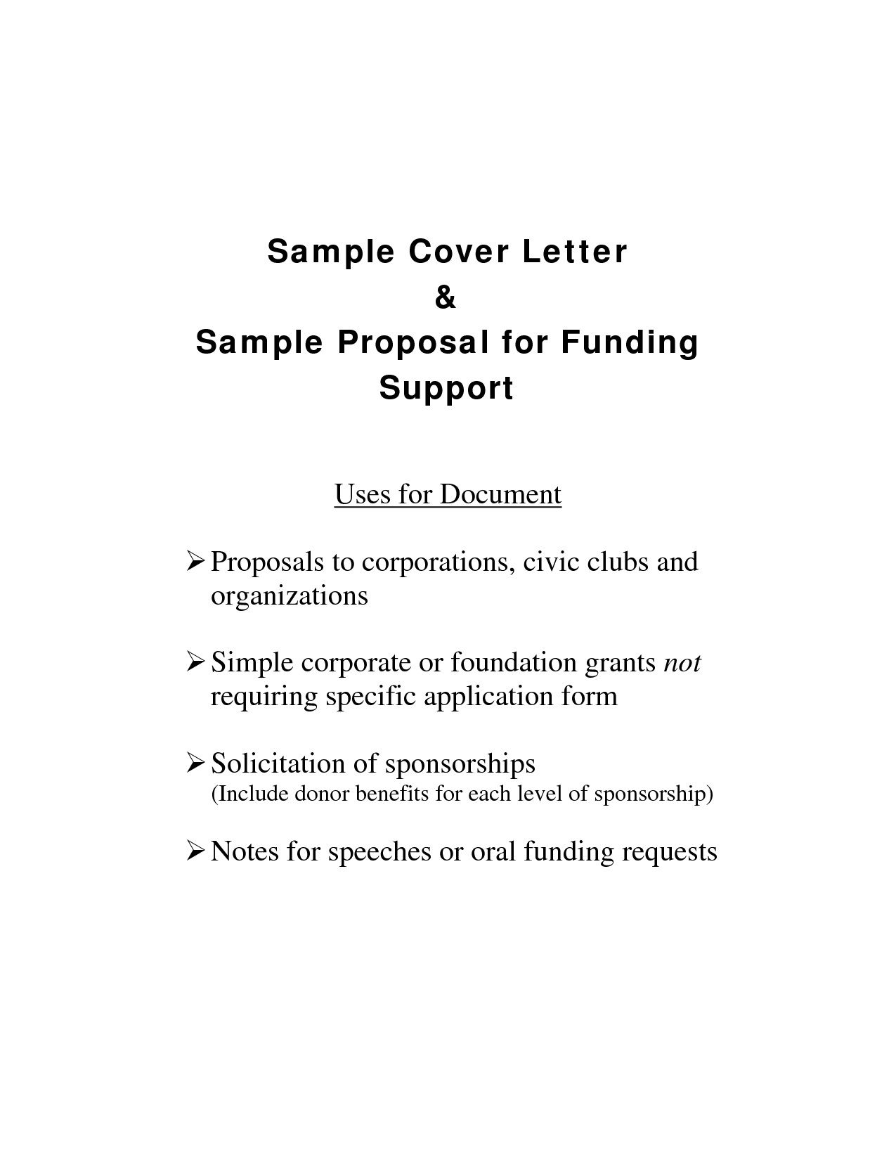 Grant Letter Of Support Sample from www.addictionary.org