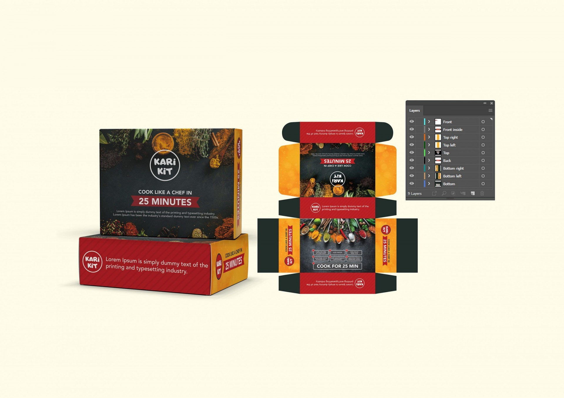 008 Fearsome Product Packaging Design Template High Definition  Templates Free Download Sample1920