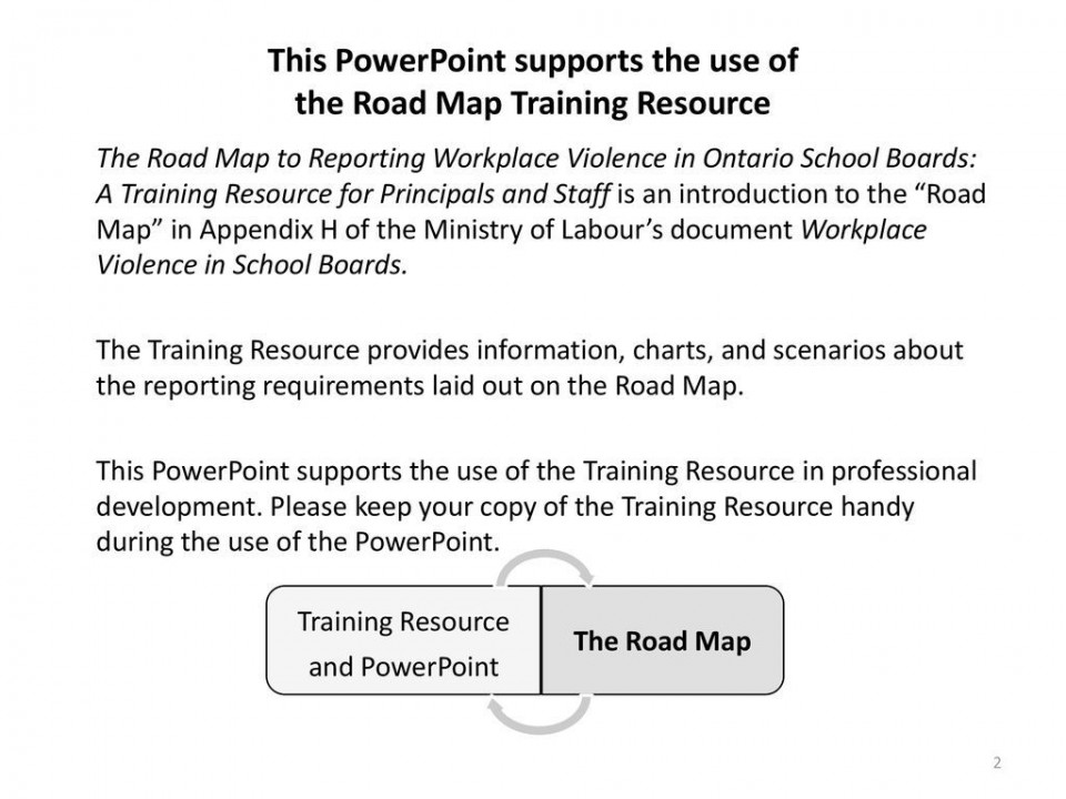 008 Fearsome Workplace Violence Incident Report Form Ontario Image 960