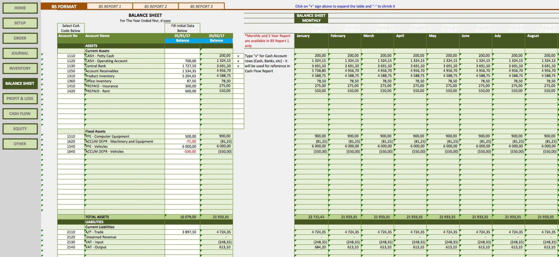 008 Formidable Microsoft Excel Accounting Template Download High Resolution 1920