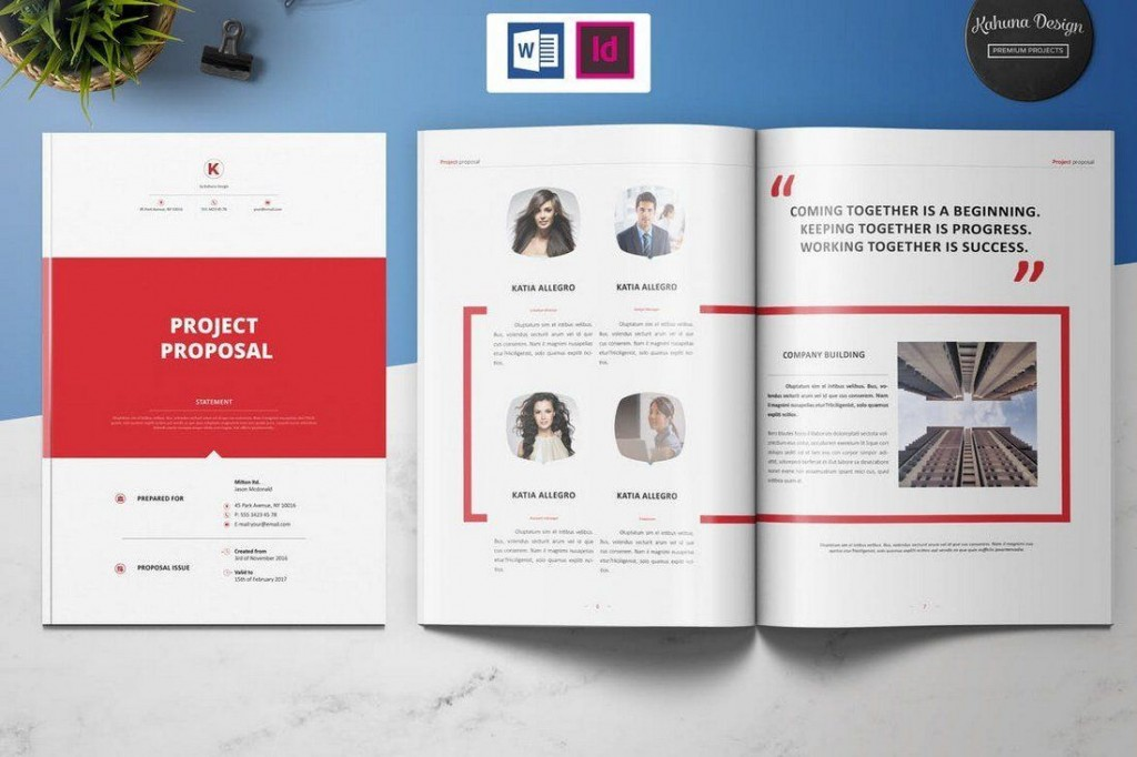 008 Formidable Microsoft Word Design Template Concept  Templates Brochure Free MLarge