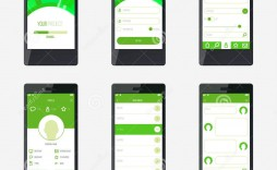 008 Formidable Mobile App Design Template Highest Clarity  Size Free Download Ui Psd