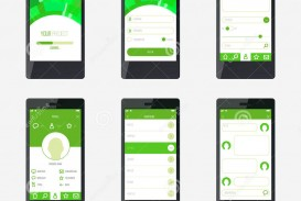 008 Formidable Mobile App Design Template Highest Clarity  Size Adobe Xd Ui Psd Free Download