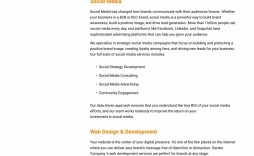 008 Frightening Digital Marketing Busines Plan Sample Concept  Template