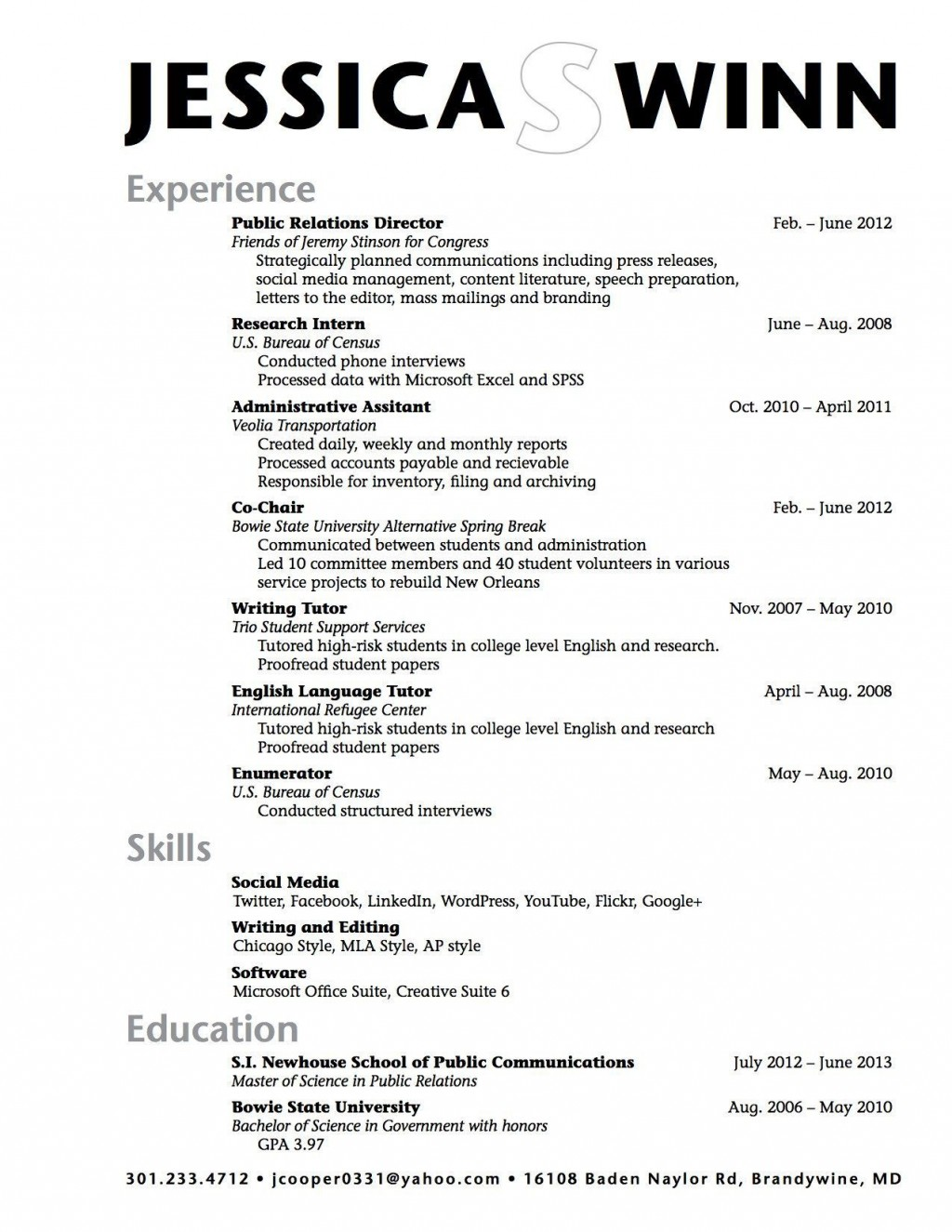 008 Frightening Free Sample High School Resume Template Image Large