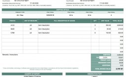 008 Frightening Invoice Template Google Doc High Definition  Docs Sample Blank Simple