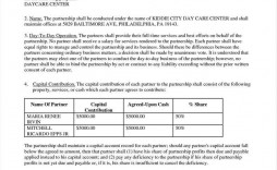008 Frightening Partnership Buyout Agreement Template Highest Clarity  Buy Sell Small Busines Form
