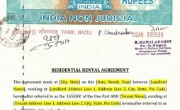 008 Frightening Rent Lease Agreement Format India High Definition  Rental Indiafiling Hyderabad